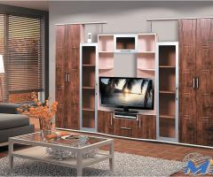 Мебель для гостиных мдф