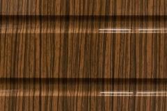Зебрано светлый глянец