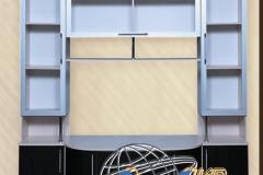 Стойка-16 алюминиевый профиль