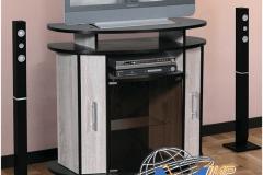 TV ОВАЛ+DVD