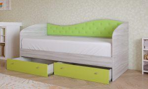 """Кровать """"Радуга-3"""""""