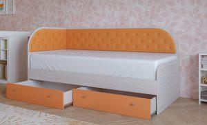 """Кровать """"Радуга-4"""""""